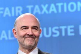 Еврокомиссия предлагает новый налог для технологических гигантов