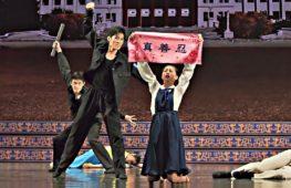 Шоу Shen Yun в Филадельфии: известный эксперт по Китаю не смог сдержать слёз