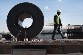 ЕС тоже обдумывает введение пошлин на импорт стали