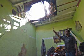 В саудовской столице — первая жертва из-за войны в Йемене
