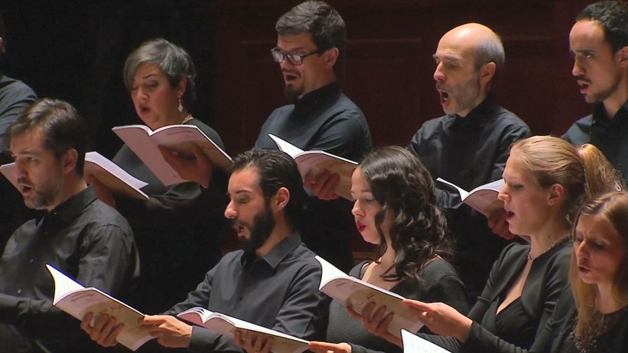 Музыковеды открыли потерянный на 300 лет шедевр Джованни Перголези