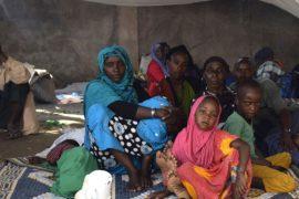 10 000 эфиопов бежали в Кению из-за расстрела мирных жителей