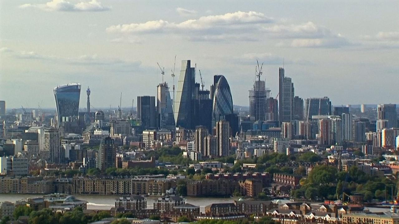 Сохранит ли Лондон положение крупнейшего в Европе финансового центра?
