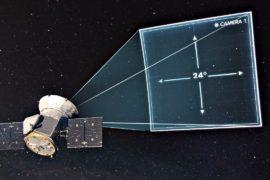 Новый спутник НАСА будет искать транзитные экзопланеты