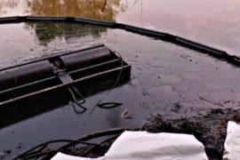 Ecopetrol заплатит штраф за разлив нефти в колумбийской реке