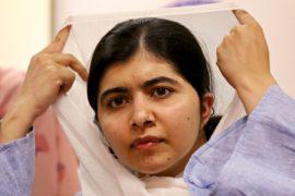 Малала Юсуфзай вернулась в Пакистан через шесть лет после нападения