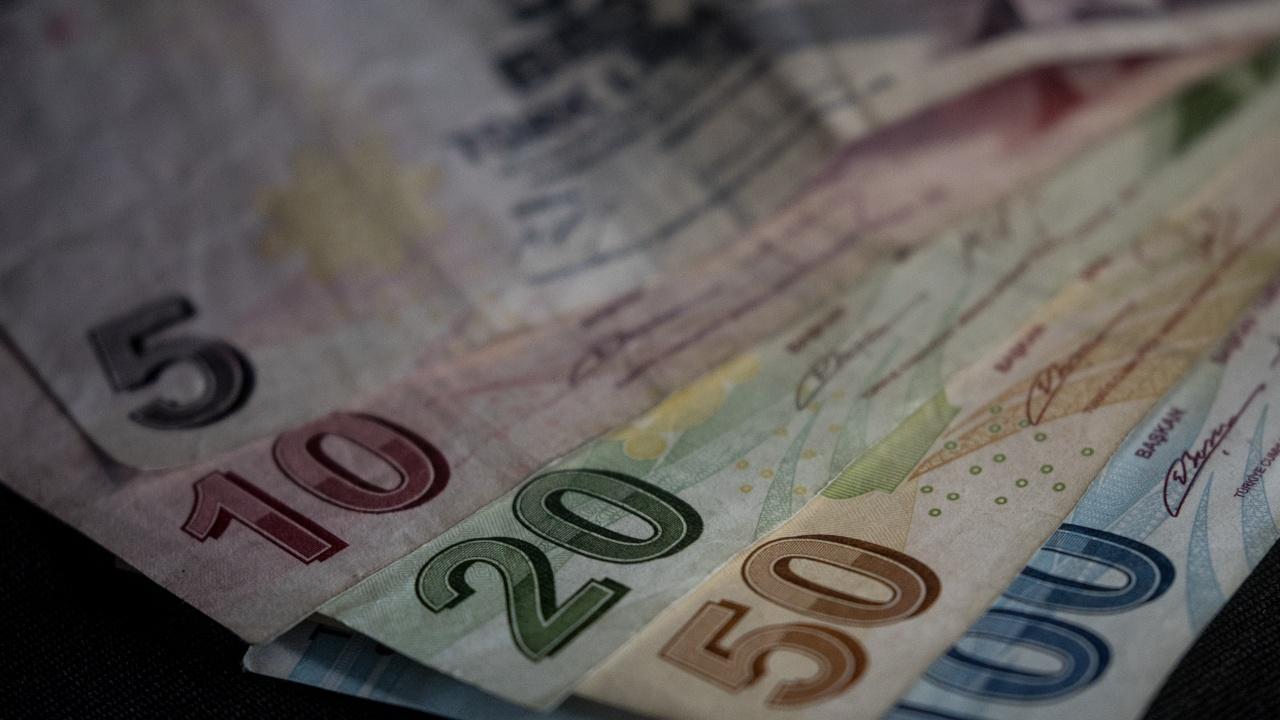 Турецкая валюта продолжает падение