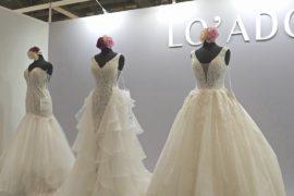 Какими будут самые модные свадебные платья 2018 года, показали в Лондоне