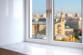 К надёжным окнам – достойные откосы