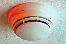 Задачи и устройство охранно-пожарной сигнализации