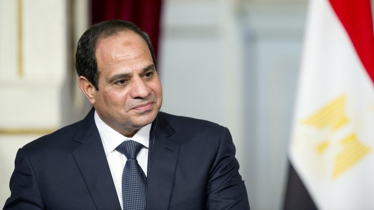 Президент Египта переизбран с 97% голосов
