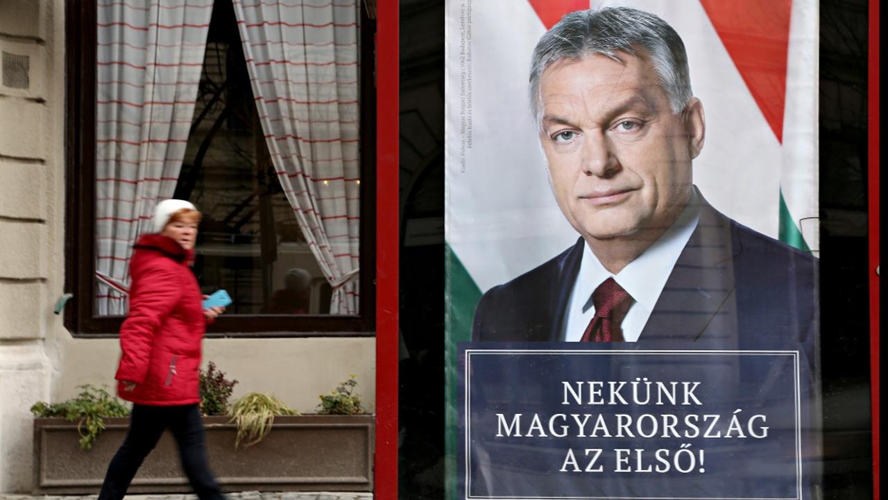 В преддверии выборов в Венгрии: сможет ли победить «орбаномика»?