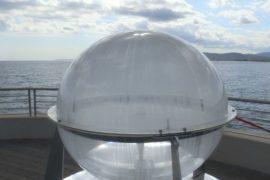 Как прозрачные сферы разрешат водный кризис на планете