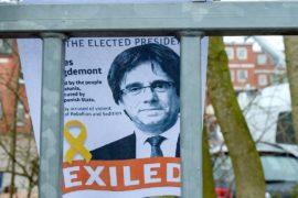 Прокуратура Германии намерена экстрадировать Пучдемона в Испанию