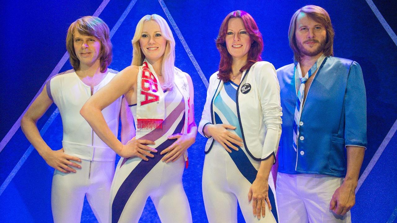 Чему посвятили новые экспонаты Музея ABBA?