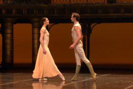 Балетом «Анна Каренина» отмечает 20-летие гастролей в США петербуржский Театр Эйфмана