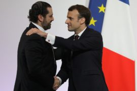 Ливану пообещали более $11 млрд на конференции в Париже