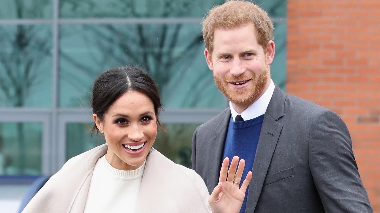 Королевские пакеты услуг: отели Лондона готовятся к свадьбе Гарри и Меган