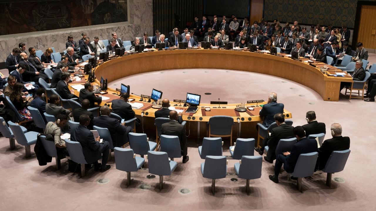 Экстренное заседание СБ ООН: Сирия отрицает применение химического оружия