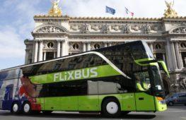 Первые в мире междугородние электробусы появятся во Франции
