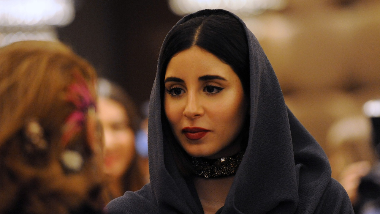 В Саудовской Аравии впервые проходит Неделя моды