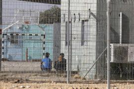 Израиль освободит 200 африканских мигрантов, ожидающих депортации