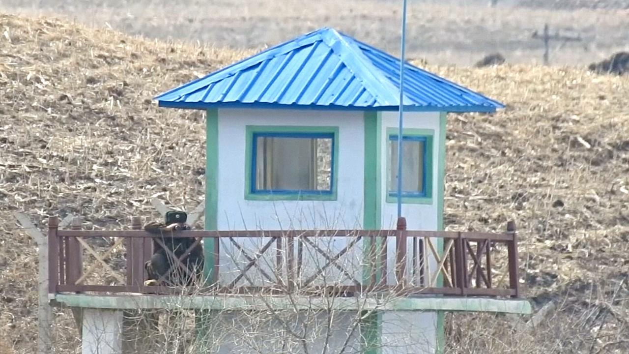 Что происходит на слабо охраняемой границе между Китаем и КНДР?