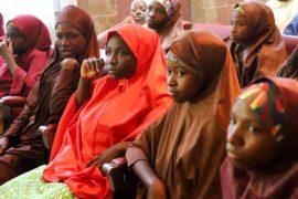 ООН: за пять лет «Боко харам» захватила в плен более 1000 детей