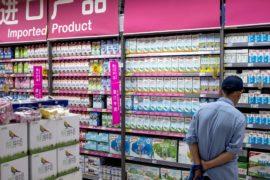 Торговая война с США: что думают китайские потребители?