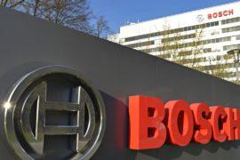 Компания Bosch объявила о спасении дизельных моторов