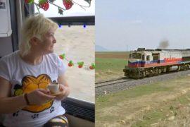 «Восточный экспресс» в Турции возвращает романтику путешествиям
