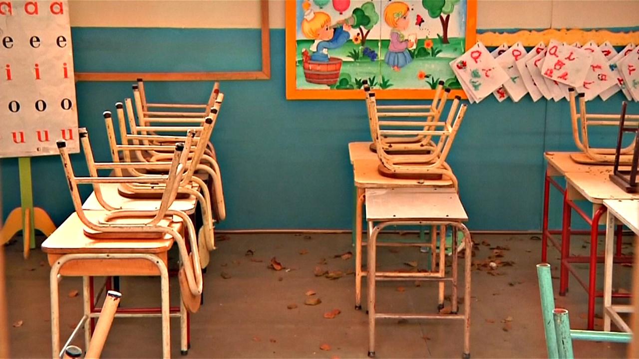 Венесуэльские школы закрываются из-за экономического кризиса