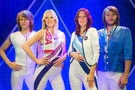Впервые за 35 лет: ABBA записала две новые песни