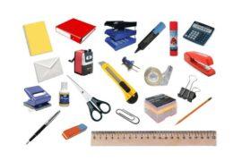 Канцелярские товары — незаменимые составляющие любой офисной компании