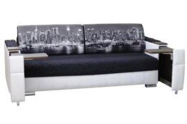 Внутренний мир современных диванов