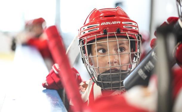 Хоккейная Академия с европейским образованием
