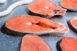 Рыбные богатства Атлантики – для москвичей