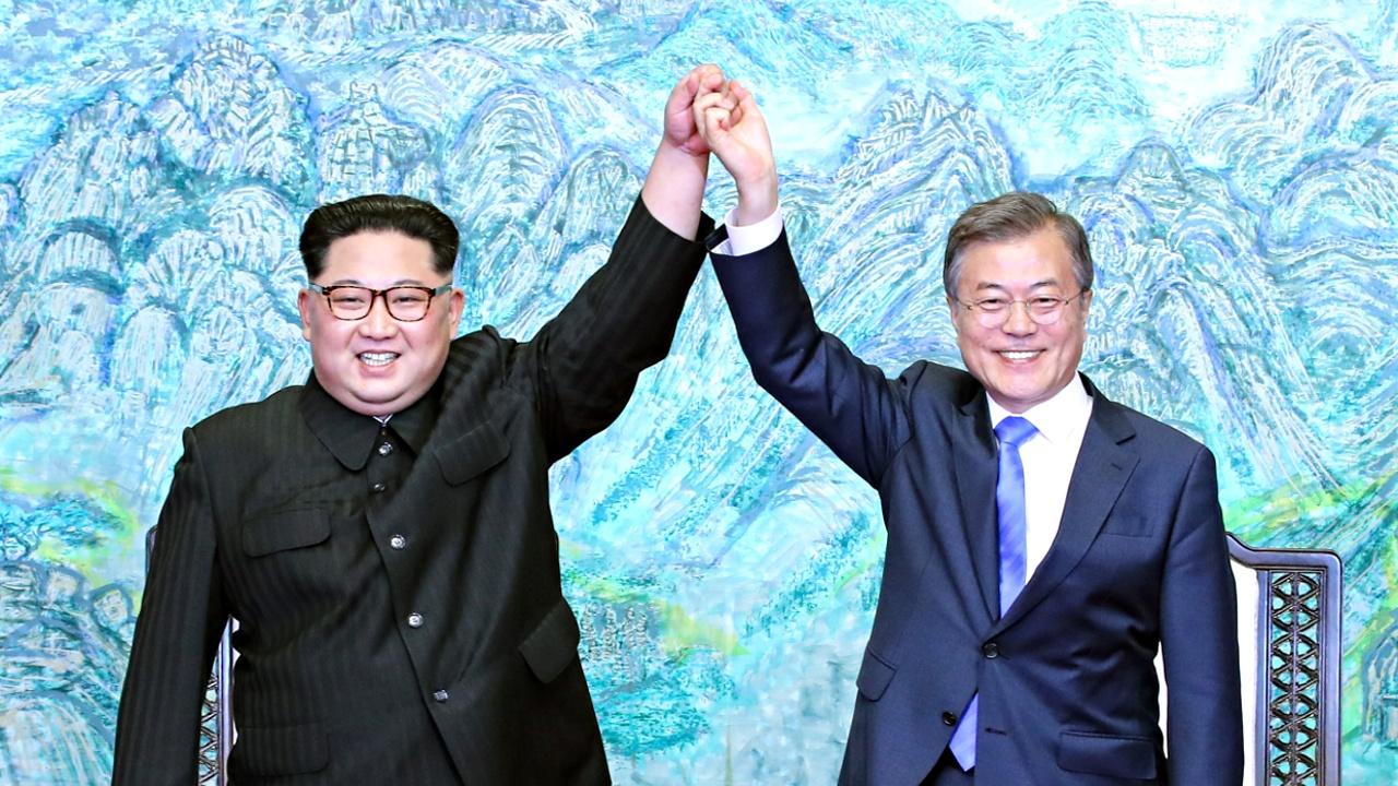 Сеул обещает убрать громкоговорители, Пхеньян перейдёт на единое время