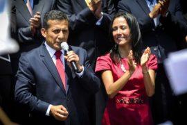 Экс-президента Перу и его жену освободили из тюрьмы по решению суда