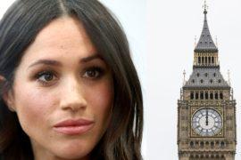 Сколько лет Биг-Бену: что должна выучить Меган Маркл, чтобы стать британкой?