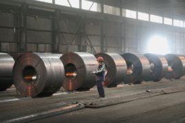 Пошлины на сталь и алюминий: США дали Канаде, ЕС и Мексике отсрочку ещё на месяц