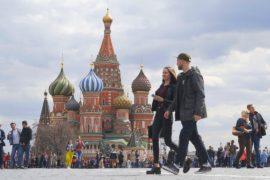 Лето-2018: где отдохнут россияне?