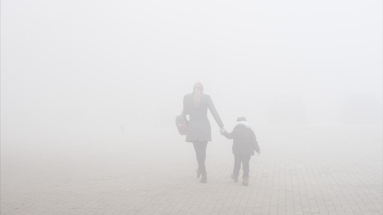 ВОЗ: 7 млн людей на планете ежегодно умирают из-за грязного воздуха