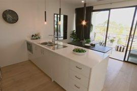 Австралийцам предлагают покупать компактные дома «микролоты»