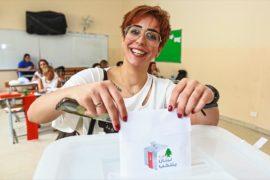 Ливан: первые выборы за 9 лет