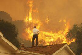 Метеорологи обещают ещё более экстремальную погоду на планете