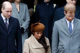Как кланяться королеве: Меган Маркл предстоит выучить королевский этикет