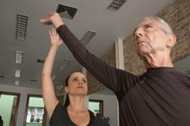Балет помог 80-летнему бразильцу помолодеть душой и телом