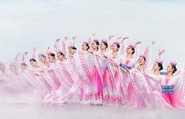 Shen Yun продолжает всемирный гастрольный тур