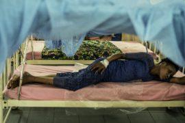 ДР Конго подтвердила первый случай смерти от Эболы в рамках текущей вспышки